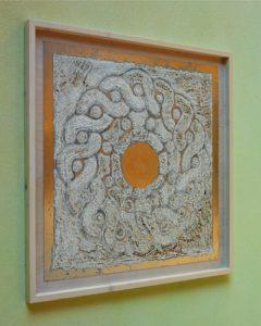 Zonne-tuin, 2007 500